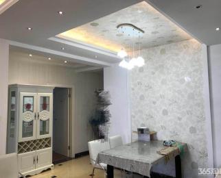 名流印象 豪装全设130平米3室2厅3000/月