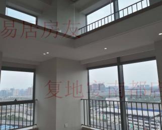 复地宴南都公寓 精装房 朝南光线好 3号线地铁口