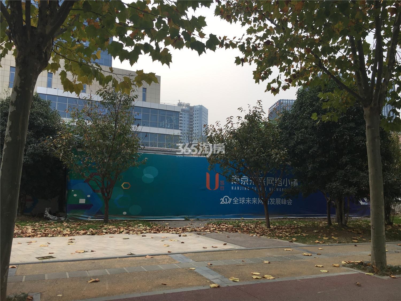 翠屏诚园周边未来网络小镇(1.9)