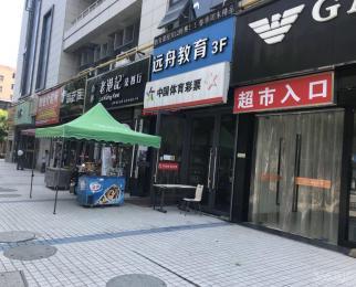 润达广场60平米整租简装