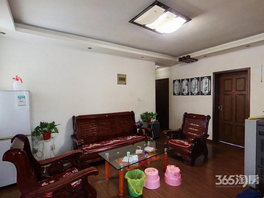 成山公寓3室1厅1卫94平米精装产权房2005年建
