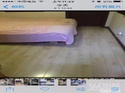 南湖小区2室1厅1卫60㎡整租中装