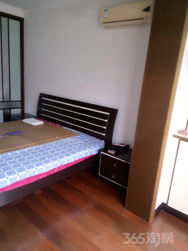 莲花六区2室1厅1卫32平米合租精装