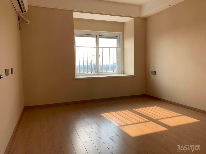 万科和昌金域东方3室2厅1卫88平米豪华装整租