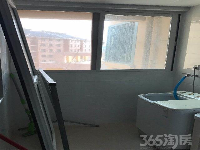 明月景庭2室1厅1卫98�O整租中装
