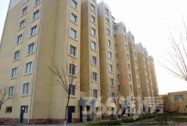 博望金色家园2室2厅1卫85平米毛坯产权房2012年建满五年