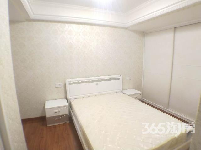新安铭苑精装2房出租闸弄口天城国际火车东站附近