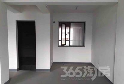青山鹤岭2室2厅1卫72平米毛坯产权房2013年建