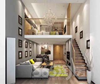 阳光华城40平米豪华装可注册2018年建