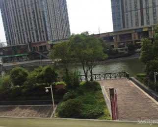芜湖镜湖万达广场2期81平米整租毛坯