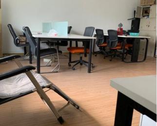 新街口夫子庙60平米办公室合租