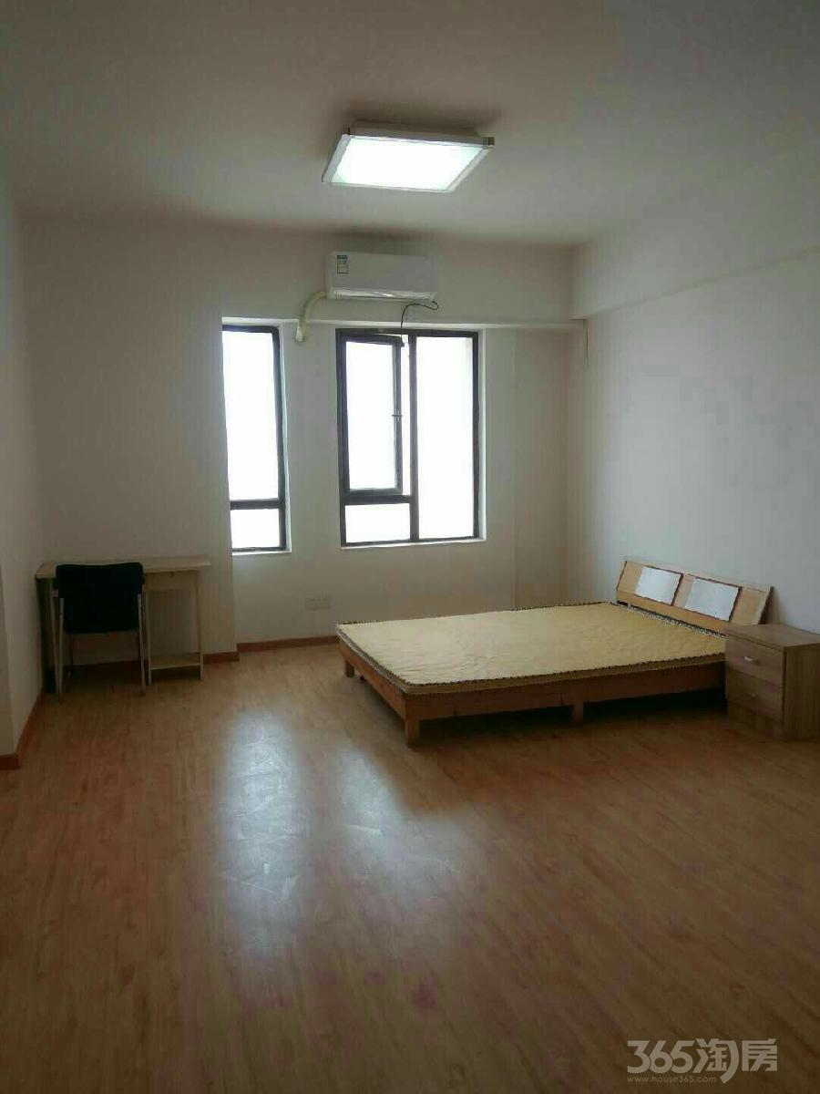 西环中心广场1室1厅1卫47平米整租中装