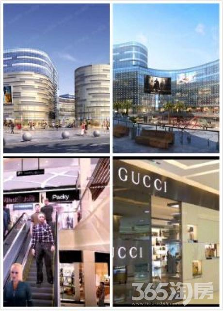 兰州新区奥特莱斯国际商业广场15平米2015年新铺精装