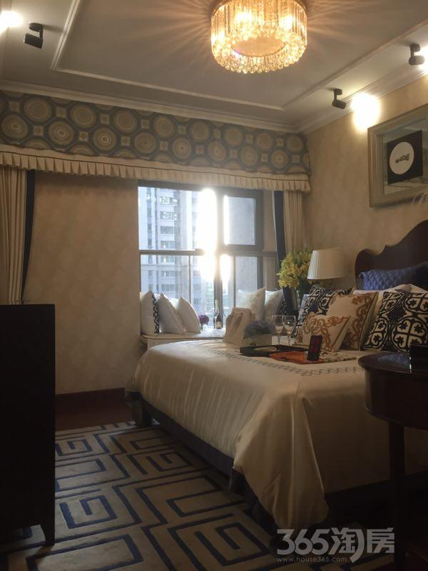 哈尔滨恒大御峰3室2厅2卫