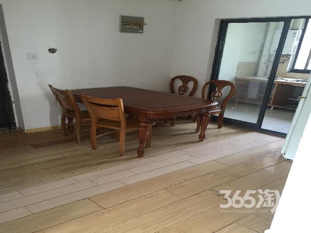 儒林西苑3室2厅2卫120㎡整租中装