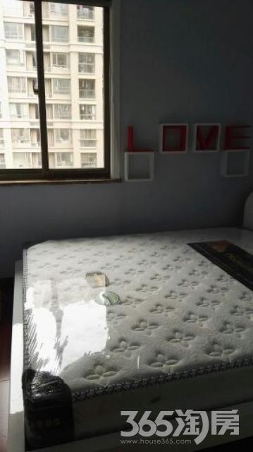 中电颐和家园尚玄2室1厅1卫20平米合租精装