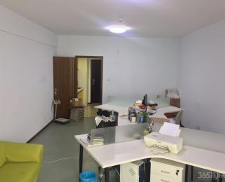 同曦新贵之都1室1厅1卫48平米精装产权房2009年建
