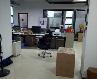 尚泽大都会248平米精装整租赠送精装修约10平方仓库一