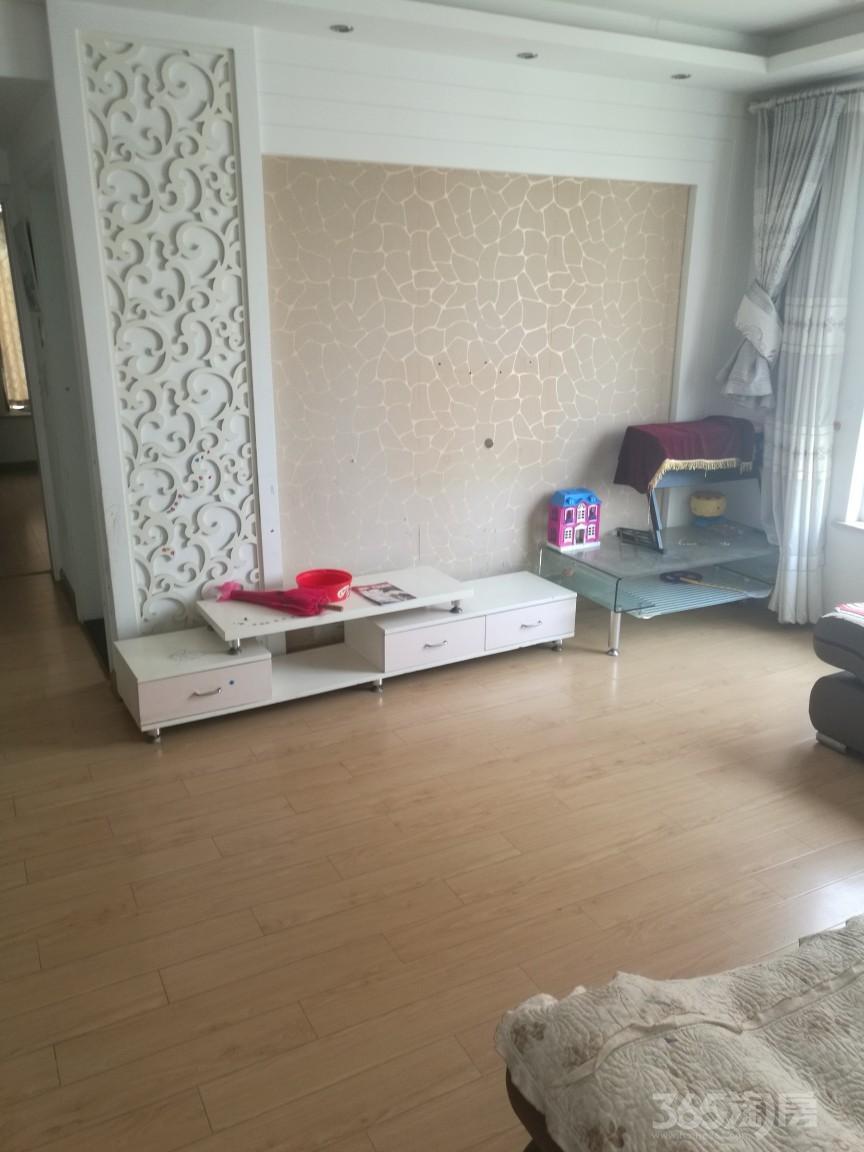 伟星凤凰城3室2厅1卫96.5平米整租精装