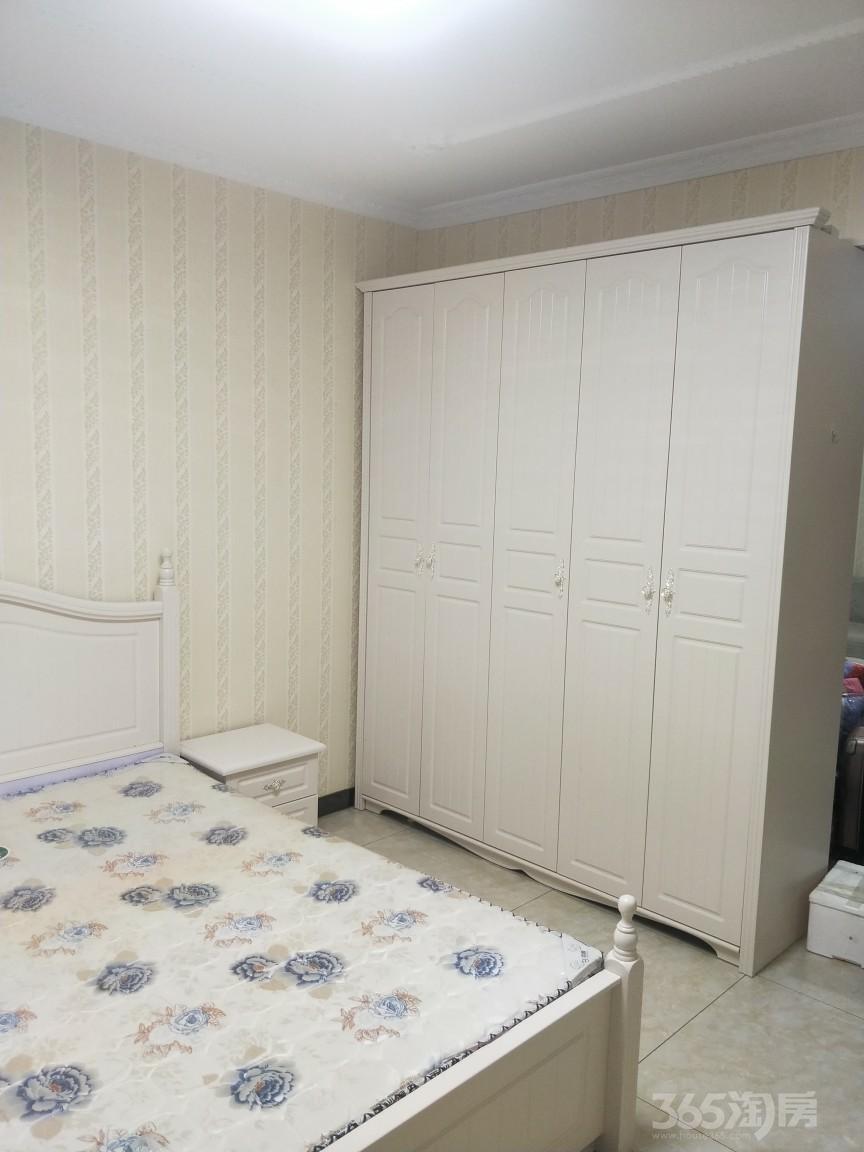 西桃园社区1室1厅1卫70平米整租精装
