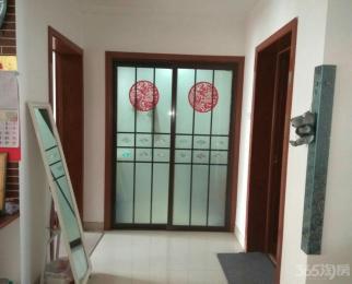 玫瑰苑2室2厅1卫97平米2009年产权房精装