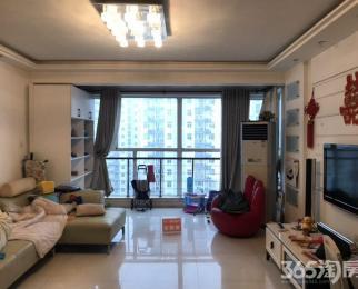阿卡阳光苑11楼非顶132平3室2卫精装125万学区可用单价9400元