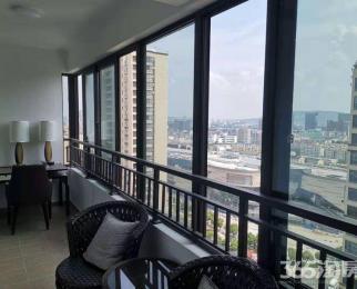 龙湖春江郦城3室2厅2卫130平米整租豪华装