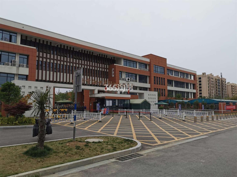 中骏合景柏景湾周边学校(5.22)
