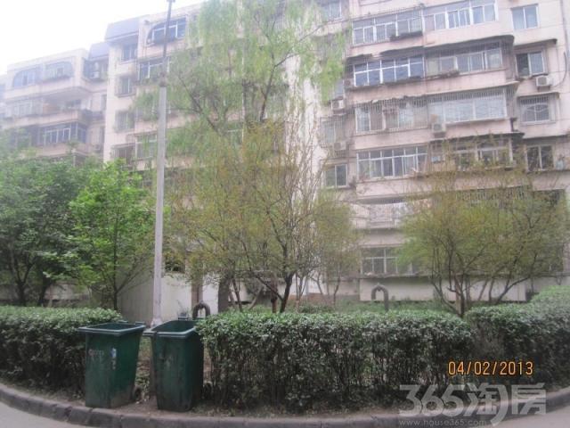 南二环何家村祥和花园 两室双气 照片 有证无税可按揭