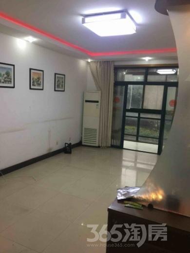 明发江湾新城1室1厅1卫78平米整租精装
