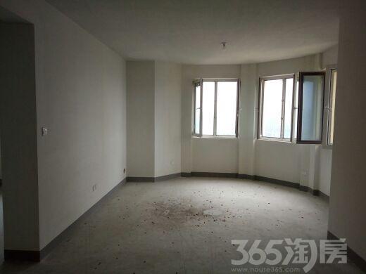 香山壹境3室2厅2卫106平米整租毛坯