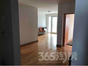 永欣新寓3室2厅1卫111平米简装产权房2015年建