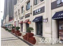孔雀城一楼底商沿街店铺芦庄板块新兴住宅商业高回报