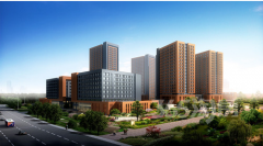 两港高端制造研发中心200-2000�O可根据需求增设改建