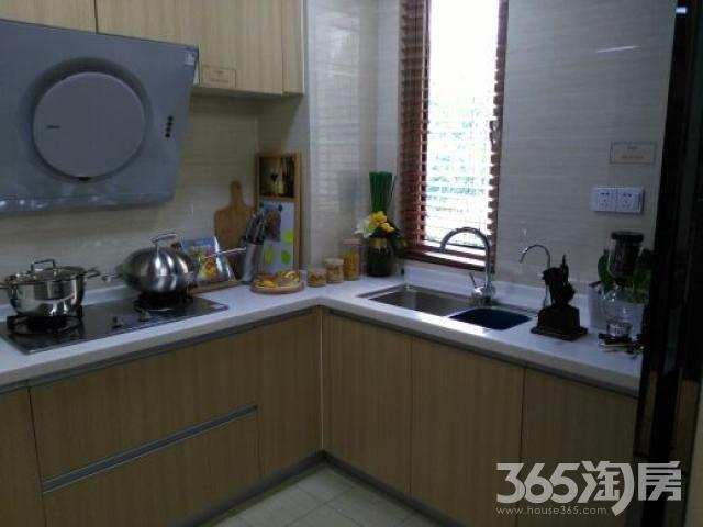嘉兴中南君悦府4室2厅2卫98平米精装修对外出售