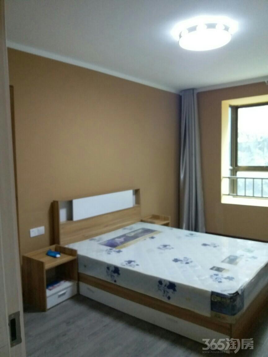 新桂香苑1室0厅1卫20平米合租豪华装