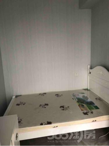 南润名座2室1厅1卫36平米整租中装