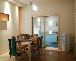 花园实小学 区房 精装错层大三室 拎包入住 紧邻万达看房方便