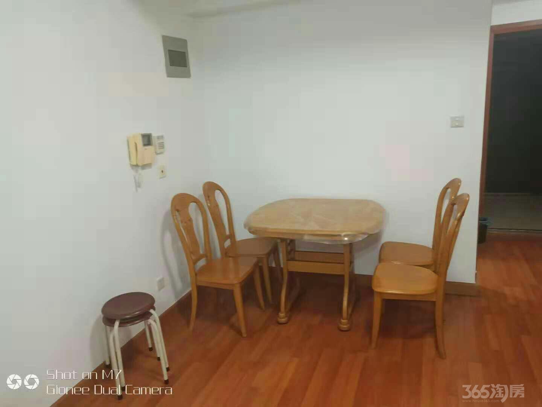 中茵广场1室1厅1卫50平