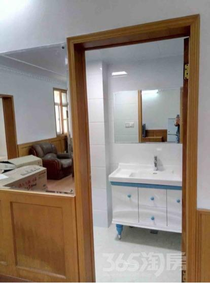 龙苑新寓二村3室1厅1卫80平米整租精装