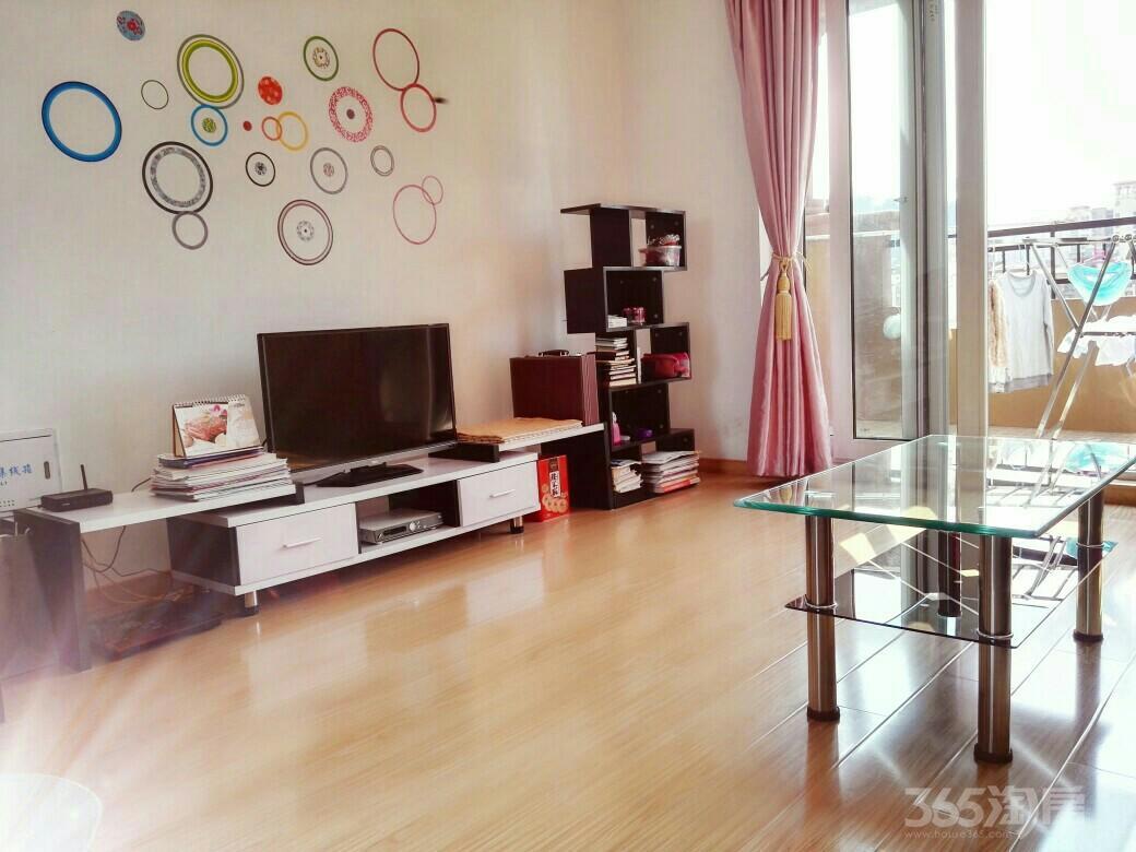 威尼斯水城15街区2室2厅1卫87平米整租