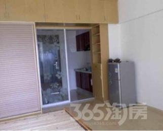 中央城1室1厅1卫39平米整租精装