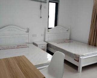 春波小区3室1厅2卫89平米精装合租