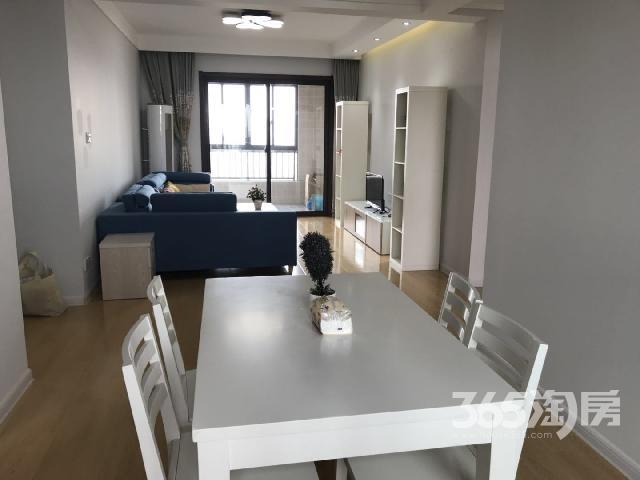 苏宁环球城市之光2室2厅1卫98㎡整租精装