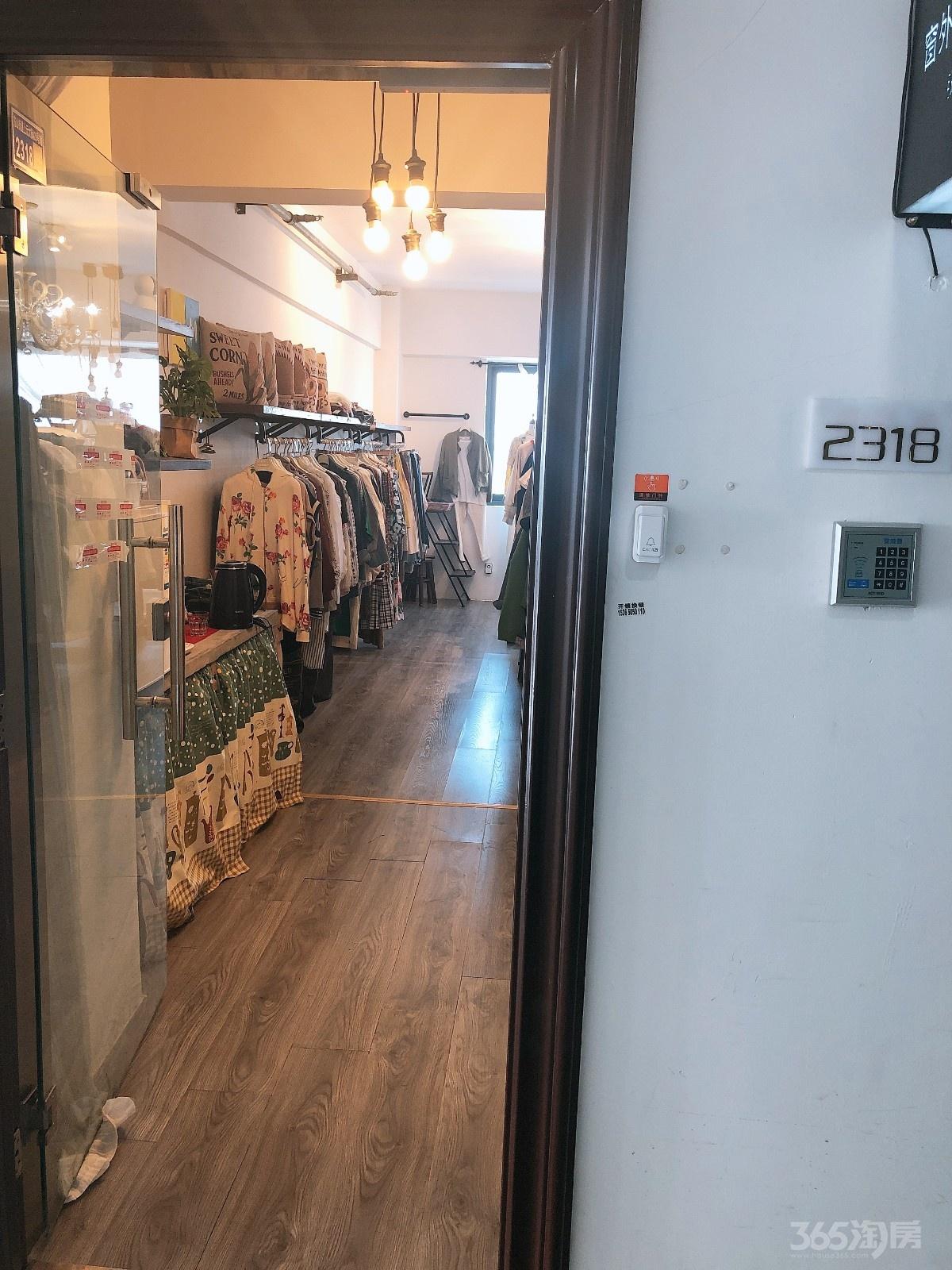 江宁万达广场乙写60平米精装整租,3200元/月,可注册公司