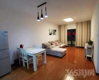 汇景城市中心3室2厅2卫109平米整租中装