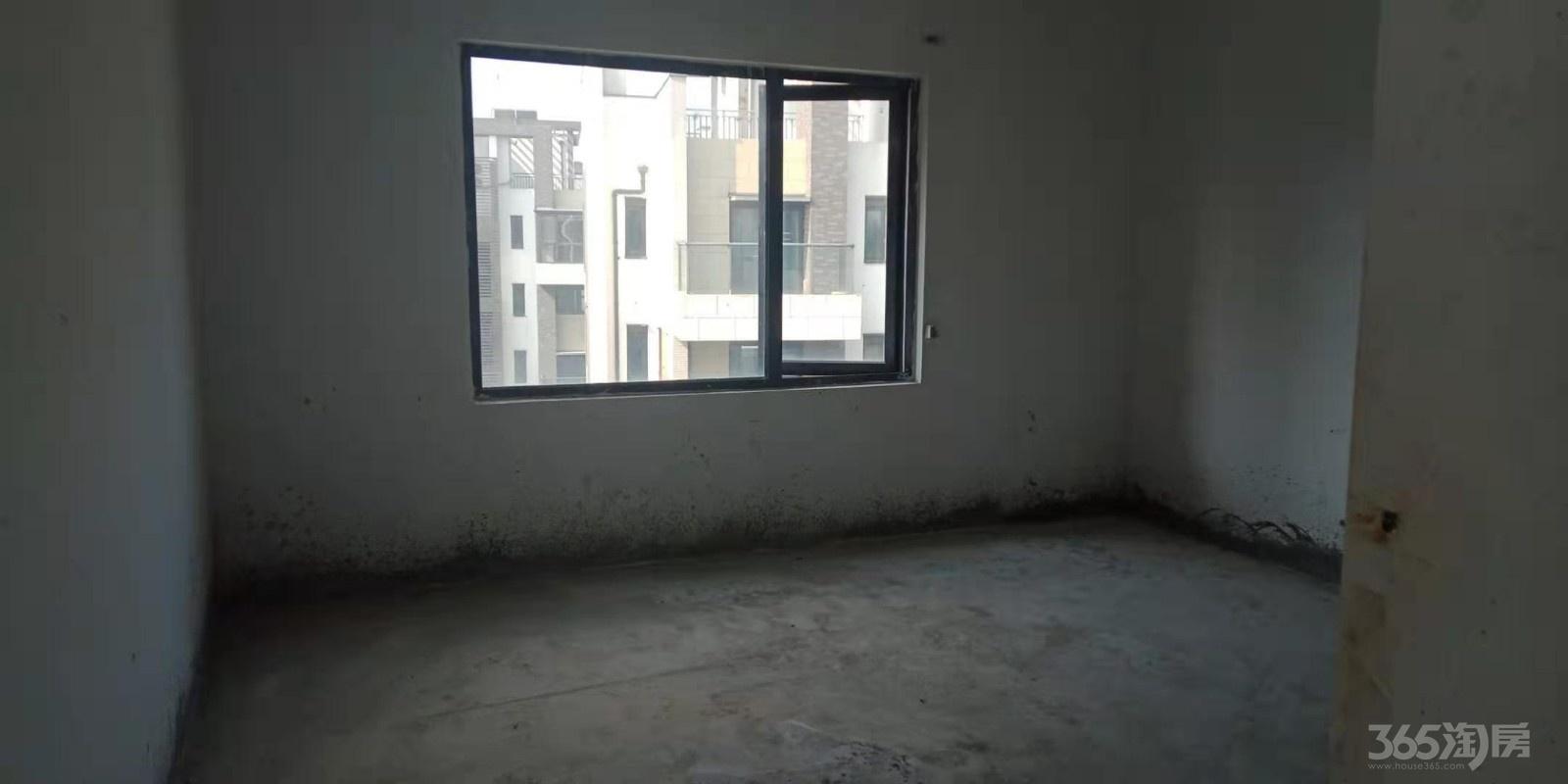 江宁区百家湖瑞安翠湖山4室3厅户型图