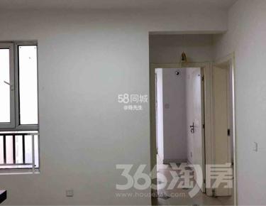 荣盛锦绣香堤2室1厅1卫70平米整租精装