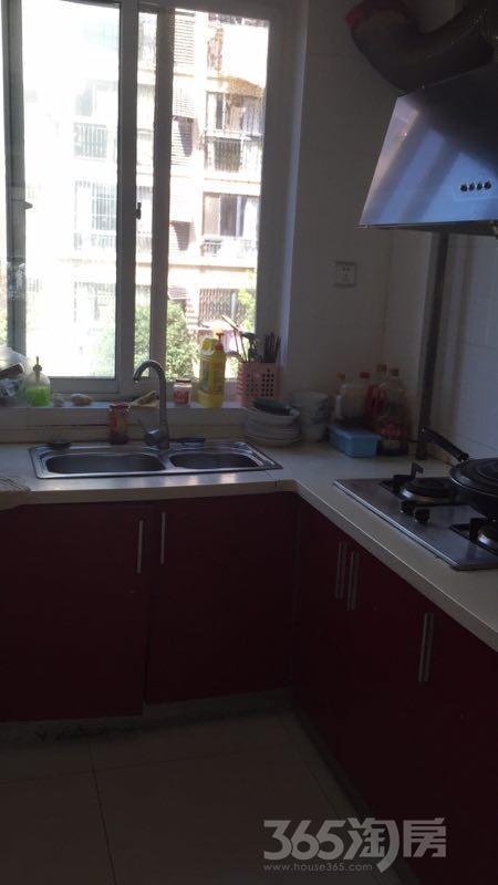 东城绿洲翰霖2室2厅1卫83平米2009年产权房中装