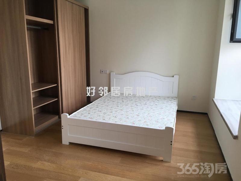 恒大雅苑1室1厅1卫63平米整租精装